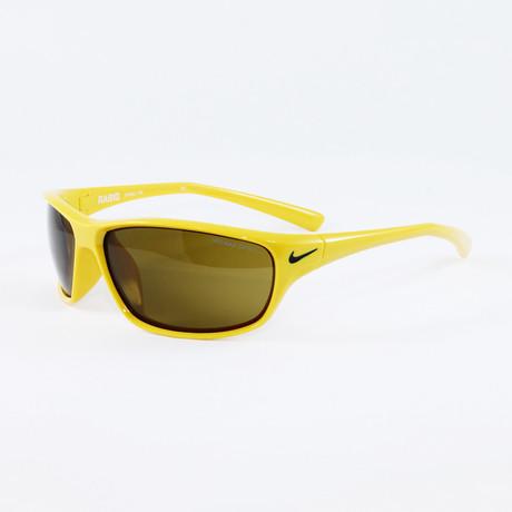 Men's EV0603-703 Rabid Sport Sunglasses // Varsity Maize