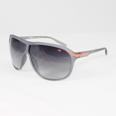 Unisex EV0721-062 MDL215 Sport Sunglasses // Matte Stadium Gray