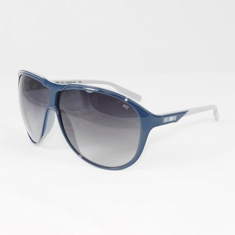 Unisex EV0720-402 MDL210 Sport Sunglasses // Squadron Blue + Stadium Gray