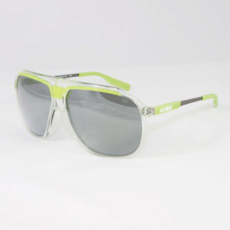Men's EV0726-933 MDL240 Sport Sunglasses // Clear Cactus