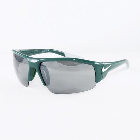 Unisex EV0857 Sport Sunglasses // George Green + Gray