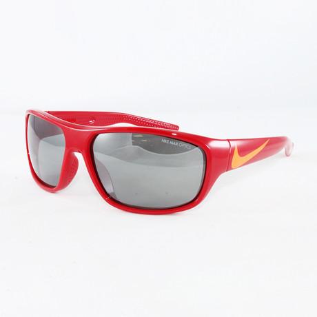 Men's EV0887 Sport Sunglasses // Hyper Crimson