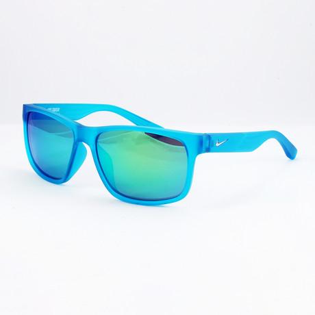 Men's EV0835 Sport Sunglasses // Matte Neo Turquoise