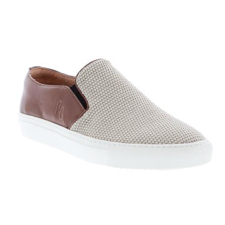 Nico Shoes // Tan (US: 8)