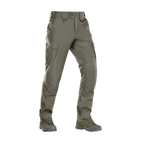 Socompa Pants // Dark Olive (28WX30L)