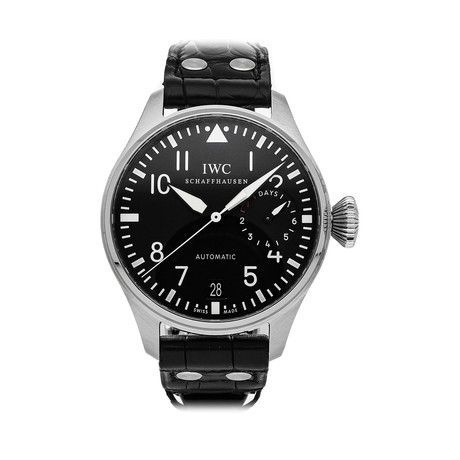 IWC Big Pilot's Automatic // IW5004-01 // Pre-Owned