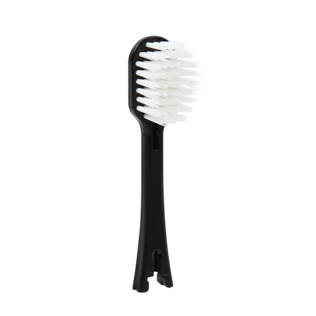 Wide Brush Head // 6 Brush Heads (White)