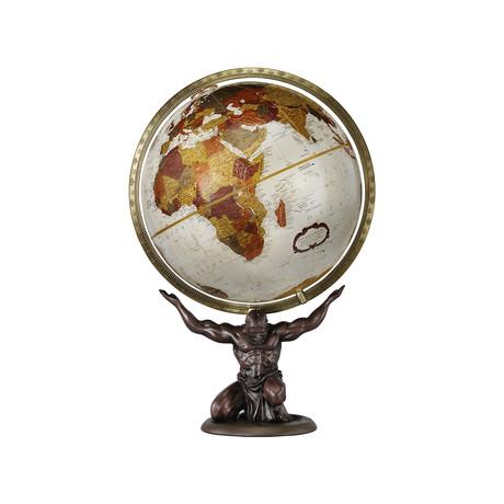Replogle Globes // Atlas
