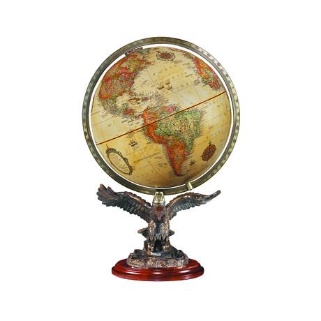 Replogle Globes // Freedom