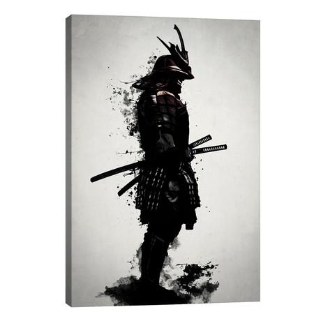 Armored Samurai // Nicklas Gustafsson