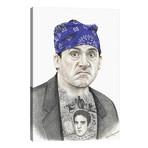 Prison Mike // Inked Ikons