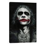 The Joker // Inked Ikons