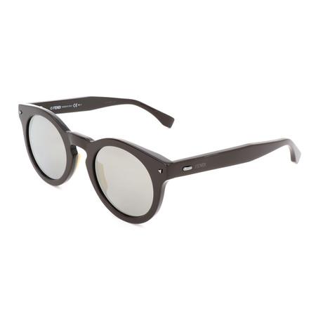 Men's 0214 Sunglasses // Brown