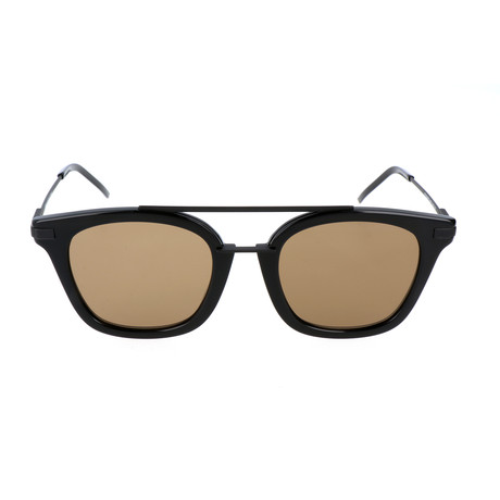 Men's 0224 Sunglasses // Black