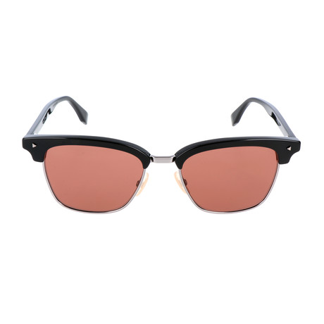 Men's M0003 Sunglasses // Black