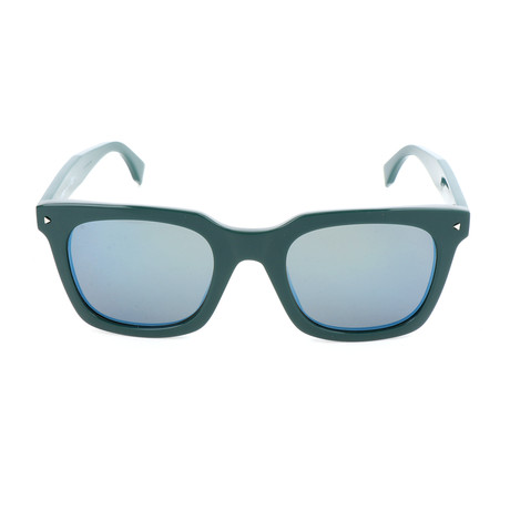Men's 0216 Sunglasses // Green