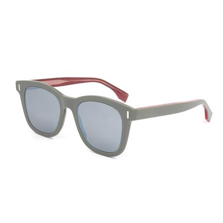 Men's M0040 Sunglasses // Gray