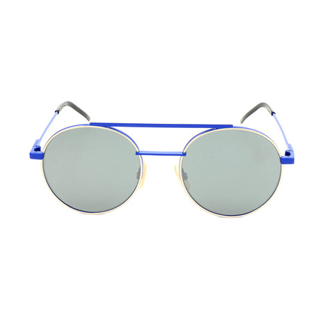 Men's 0221 Sunglasses // Blue