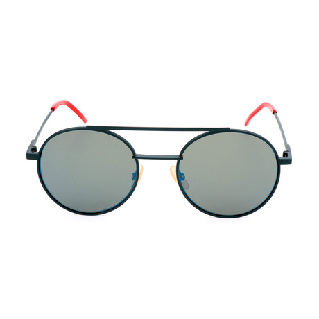 Men's 0221 Sunglasses // Black