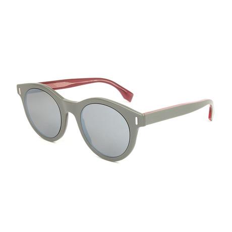 Men's M0041 Sunglasses // Gray