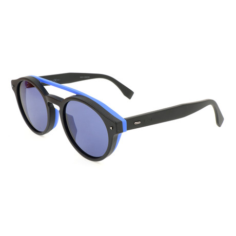 Men's M0017 Sunglasses // Black