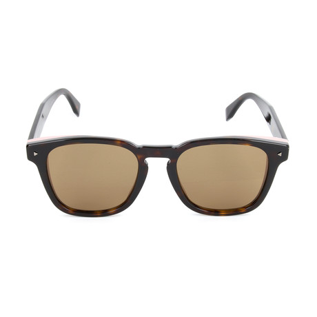 Men's M0018 Sunglasses // Dark Havana