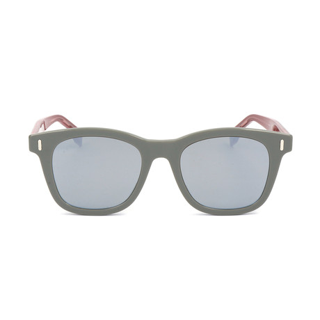 Men's M0040 Sunglasses // Gray