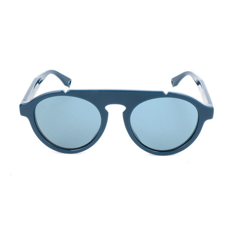 Men's M0013 Sunglasses // Teal