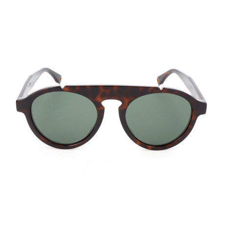 Men's M0013 Sunglasses // Dark Havana