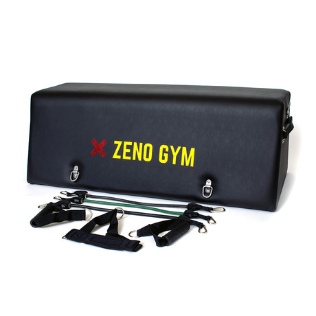 zeno gym  home workout benches  touch of modern