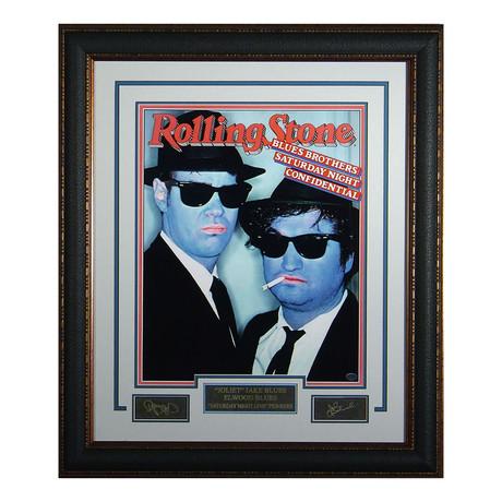 The Blues Brothers // Facsimile Signature Series