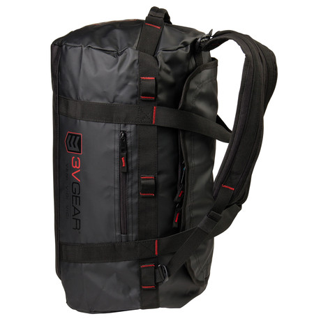 Smuggler Adventure Duffel Bag (45L)