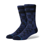 Hasting Socks // Blue (M)