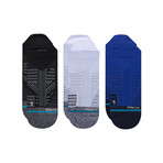 Athletic Tab // Assorted // 3-Pack (XL)