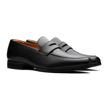 Ringer Loafer // Onyx (US Men's 6)