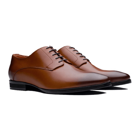 Bannister Derby // Maple (US Men's 6)