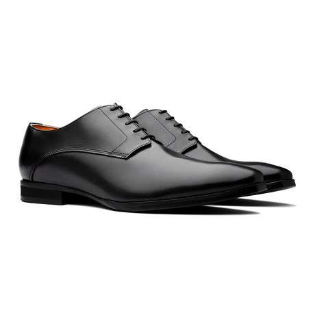 Bannister Derby // Onyx (US Men's 6)