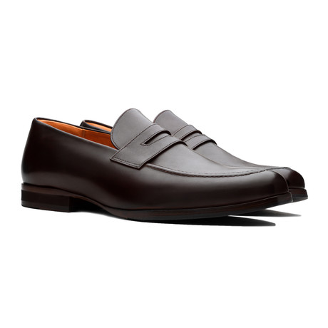 Ringer Loafer // Oak (US Men's 6)