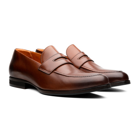 Ringer Loafer // Maple (US Men's 6)