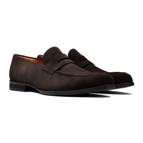 Ringer Loafer // Chocolate (US Men's 6)