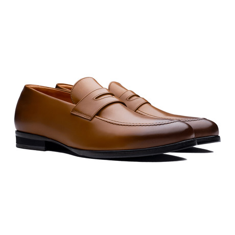 Ringer Loafer // Honey (US Men's 6)
