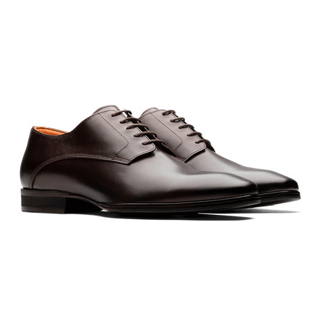 Bannister Derby // Oak (US Men's 6)