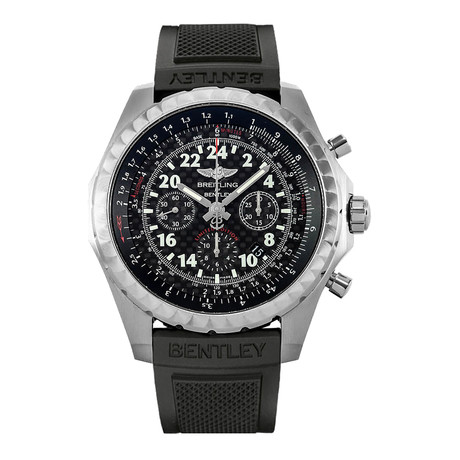 Breitling Bentley Chronograph Automatic // AB022022-BC84
