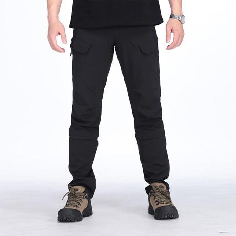 Yosemite Trousers // Black (S)