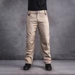 Olympus Trousers // Khaki (S)