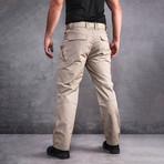 Olympus Trousers // Khaki (XL)
