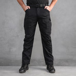 Denali Trousers // Black (XL)