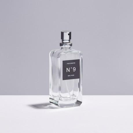Pheromone No. 9 // Black Label (1.05 oz.)