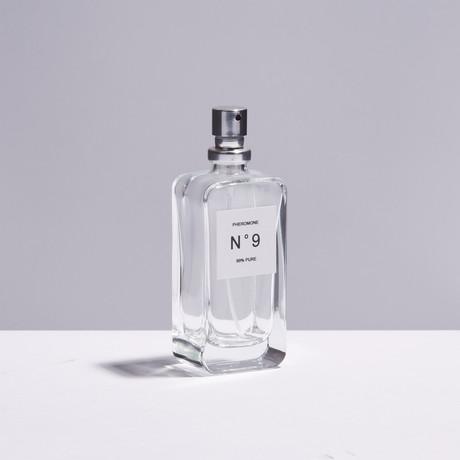 Pheromone No. 9 //  White Label