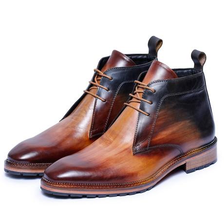 Classic Chukka Boots // Tan (US: 7)